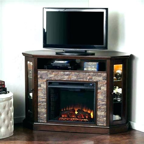 modern fireplace tv stands corner electric fireplaces
