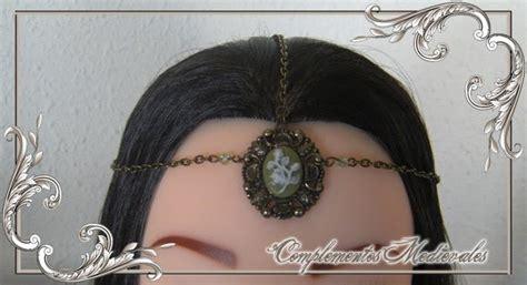 imagenes coronas egipcias complementos medievales tiara corona etana