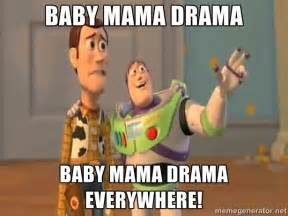Baby Momma Meme - quotes baby momma drama image quotes at relatably com