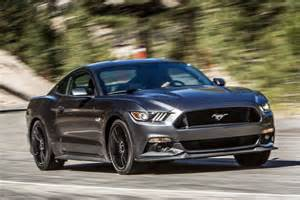 Ford Mustang Uk Ford Mustang 2015 12 Month Waiting List Prices And Specs