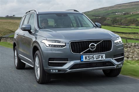 xc90 test volvo xc90 road test report review