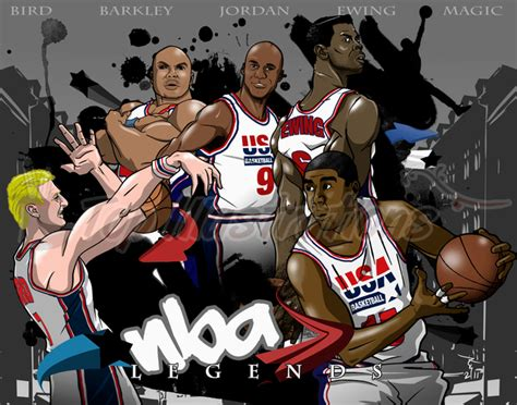 legends the best players and teams in basketball books nba legends quotes quotesgram