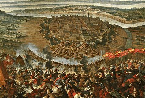 asedio otomano viena solim 225 n el magnifico 1520 66 arre caballo