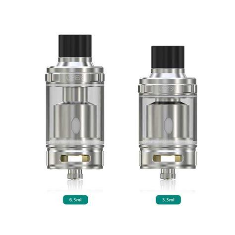 Eleaf Melo 300 3 5ml 6 5ml Glass Kaca Tabung Spare Parts eleaf melo 300 atomizer 3 5 6 5ml