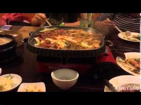 silla resto jogja silla jappanese and korean resto yogyakarta indonesia
