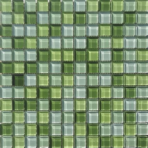 Green Kitchen Backsplash comprar mallas de cristal mosaico mosaico de cristal