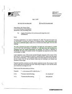 Business Loan Approval Letter How To Destroy A Owned Business Part 2 The Extortion Method Sba Fraud Alert