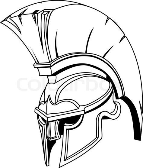 illustration der spartanischen r 246 mische griechische