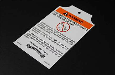 label design guide plastic tags marking systems label design guide