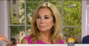 kathie lee gifford doing now kathie lee gifford relives the moment she told her