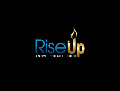 call for entries rise tiny home design challenge archdaily design a motivating logo for the quot rise up quot program logo