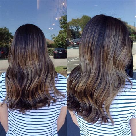 best place for balayage in austin mocha balayage by alyssa braddock yelp