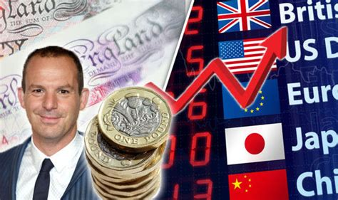 best exchange rate pounds to pound to exchange rate martin lewis reveals how to