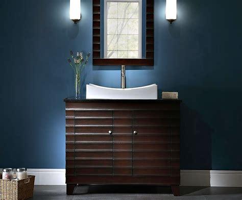 Modern Bathroom Cabinet Designs Modern Wooden Sink Cabinet Design Interior Design Ideas