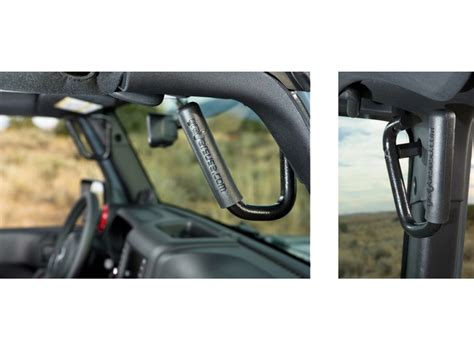 Jeep Grab Bars Interior Grabars Gb 1001 Grabars Front Grab Bar