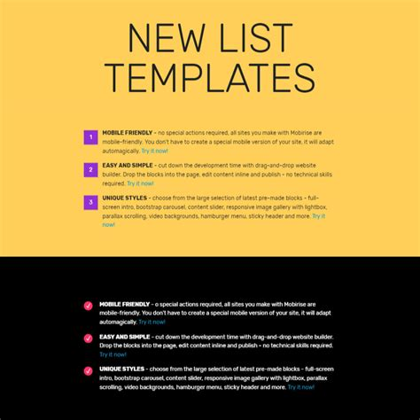 html header menu templates free bootstrap 4 template 2019