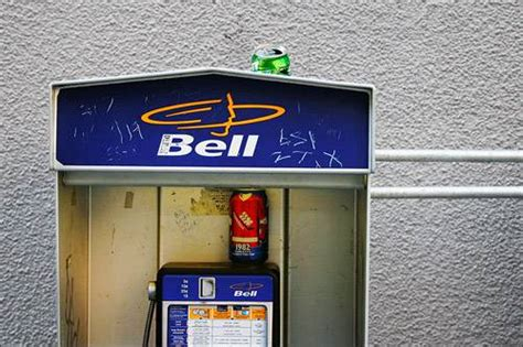 Bell Canada Cell Phone Lookup Payphones Now 50 Cents Canadian Freebies Coupons Deals Bargains Flyers Contests