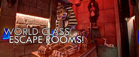 escape the room sphinx team building experiences in west chester pa