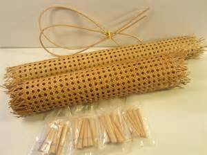chair caning supplies caning reed pegs by cottagewhimsies