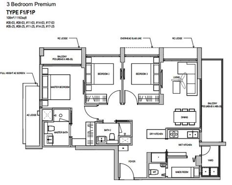 parkland residences floor plan park place residences floor plan showflat hotline 68814965