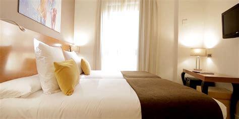 the room toledo family room hotel puerta de toledo madrid official