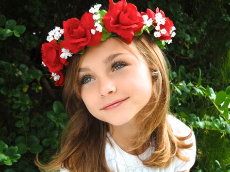 Flower Crown flower crown flower crown flower floral headband