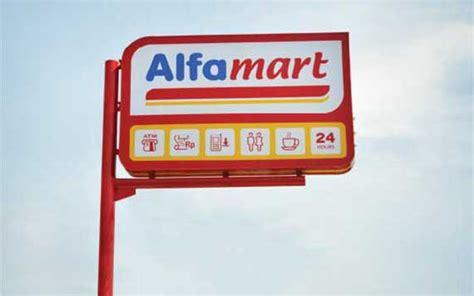 Teh Alfamart wir global
