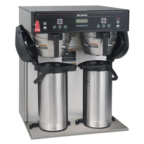 how to clean a bunn commercial coffee maker expert market
