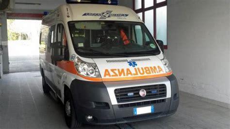 popolare di bari foggia foggia tragedia sul lavoro operaio 32enne muore