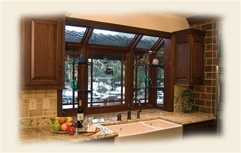 wood greenhouse window