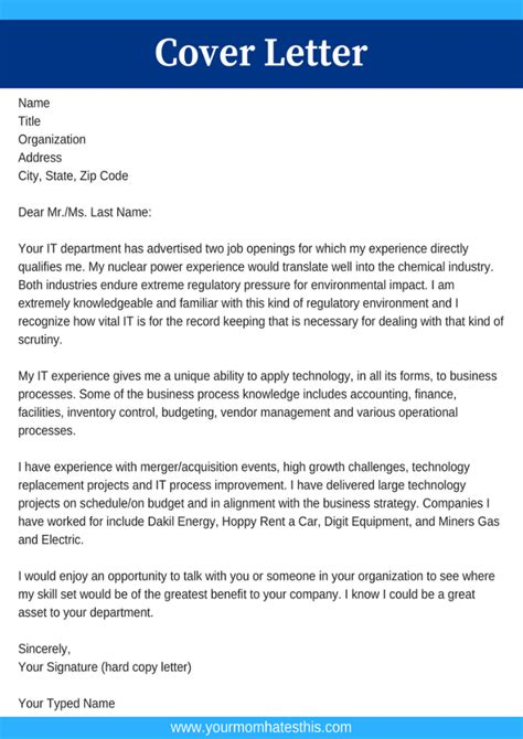 professional business letter template elegant professional cover