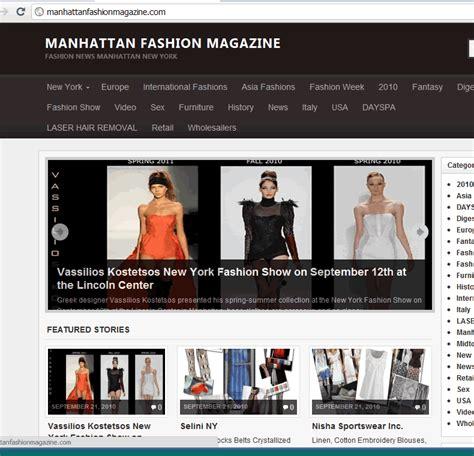 New Promo Fashion 8008 promotion ny fashion show new york