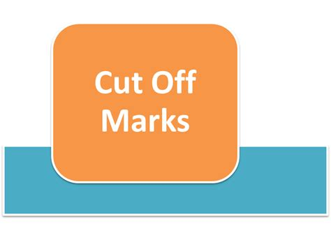 Ms Mba Cmat Cut by Cmat Cutoff 2018 Check Institute Wise Sectional Cutoff