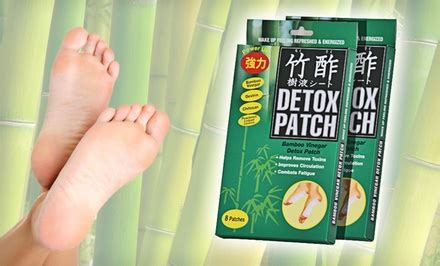 Stores That Sell Detox Drinks Near Me by Chikusaku Foot Detox Patches Groupon Goods