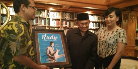 Jual Buku Rudy Kisah Masa Muda Sang Visioner Original habibie co id