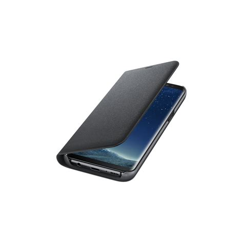 Samsung Galaxy Led samsung galaxy s8 led view cover samsung from powerhouse je uk