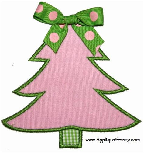 pattern for applique christmas tree christmas tree applique design
