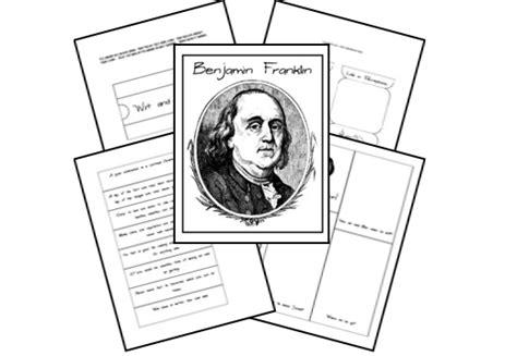 benjamin franklin biography printable all worksheets 187 benjamin franklin worksheets printable