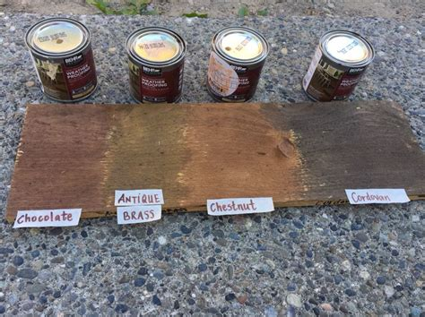 behr paint color new chestnut behr wood stain fence chocolate cordova brown chestnut