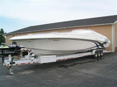 fountain boats for sale ohio fountain new and used boats for sale in ohio