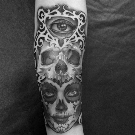 mexican culture tattoos 50 best mexican designs meanings 2019