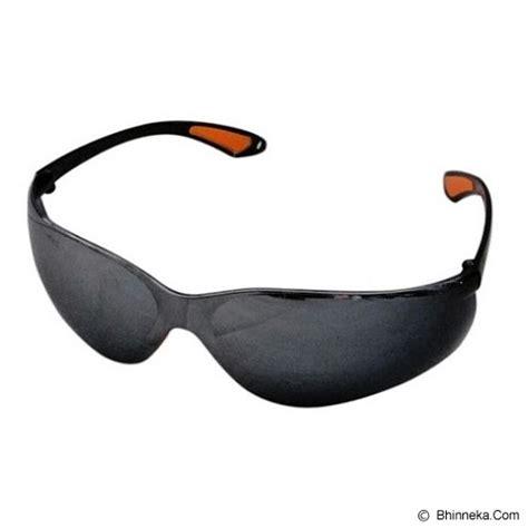 Kacamata Hitam Sport jual nankai kacamata safety sport rainbow hitam murah