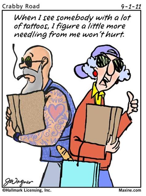 groundhog day jokes riddles summer maxine clip maxine on retirement