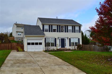houses for rent in woodbridge va 5962 reaves ln woodbridge va 22193 dale city rental