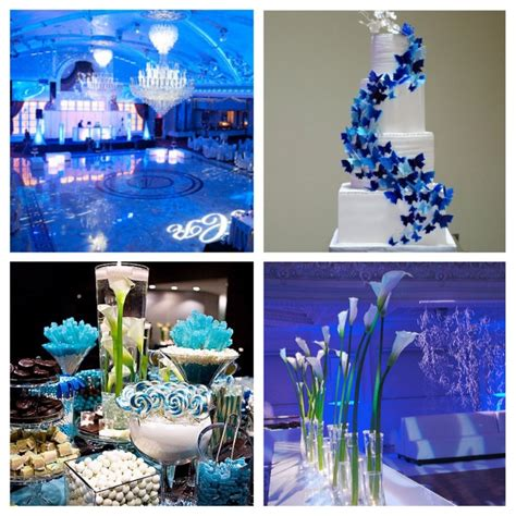 trending themed events 2013 color trends tlcevents