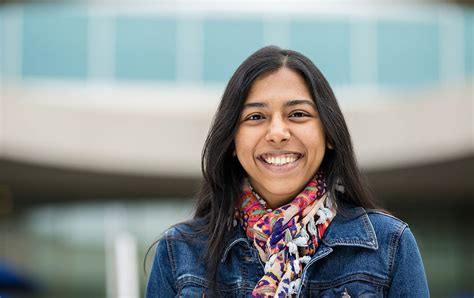 Fuqua Mba Student Profile by Meghna Mazumder Duke S Fuqua School Of Business