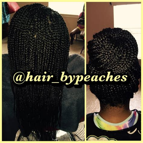 mid back braids large mid back length box braids yelp