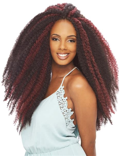 janet collection caribbean hair amazon com janet collection 3x caribbean 100 kanekalon