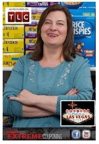 grocerysmarts com jen freeman tlc extreme couponing the grocery smarts