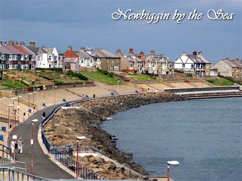 a by the sea newbiggin by the sea northumberland welcome